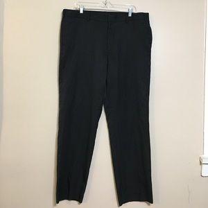 Perry Ellis Flat Front Pants
